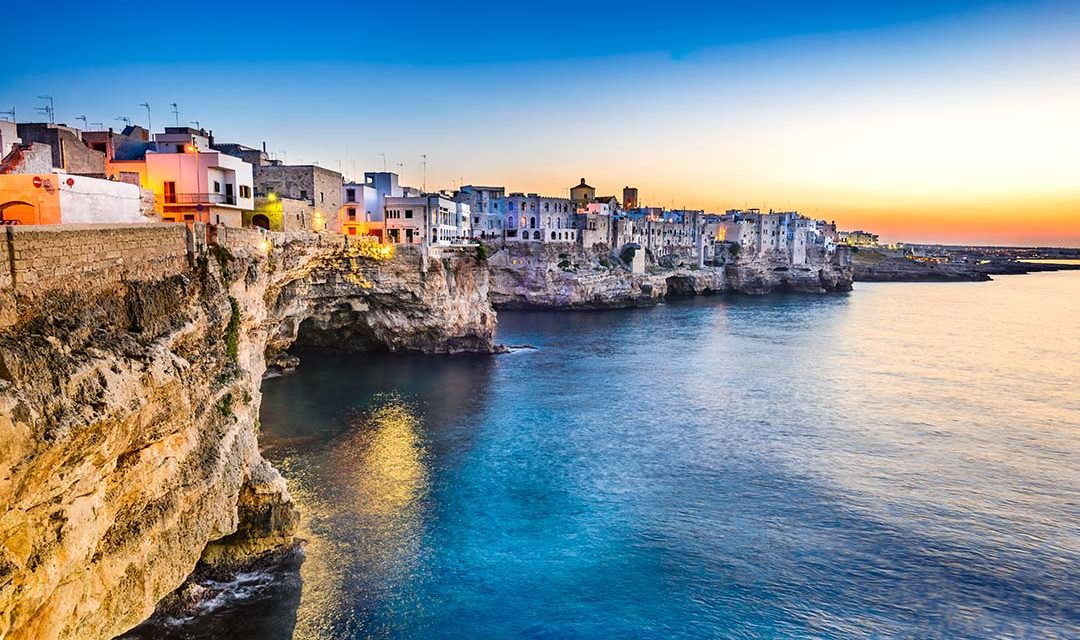 Perchè investire in Puglia
